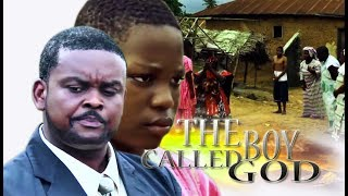 The Boy Called God