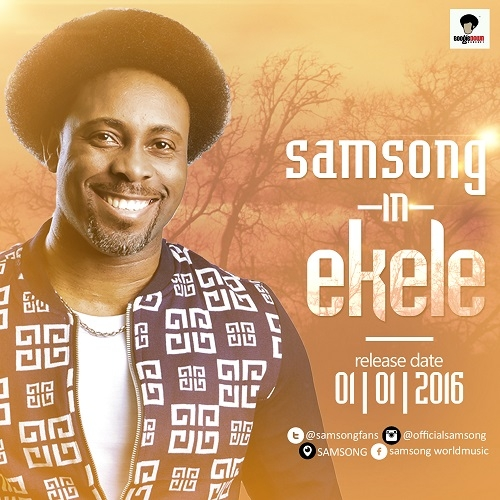 Samsong - Ekele
