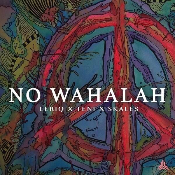 LeriQ - Wahalah (feat. Teni & Skales)