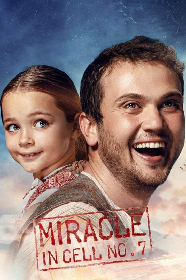 Miracle in Cell No. 7 (2019) [Turkish]