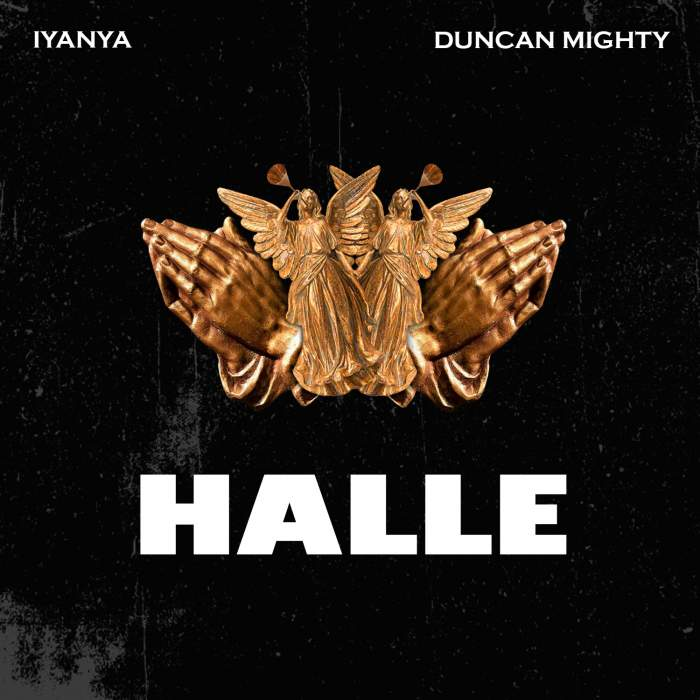 Iyanya - Halle (feat. Duncan Mighty)
