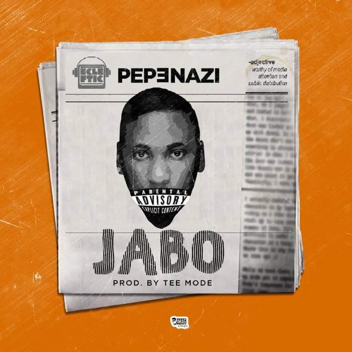 Pepenazi - Jabo