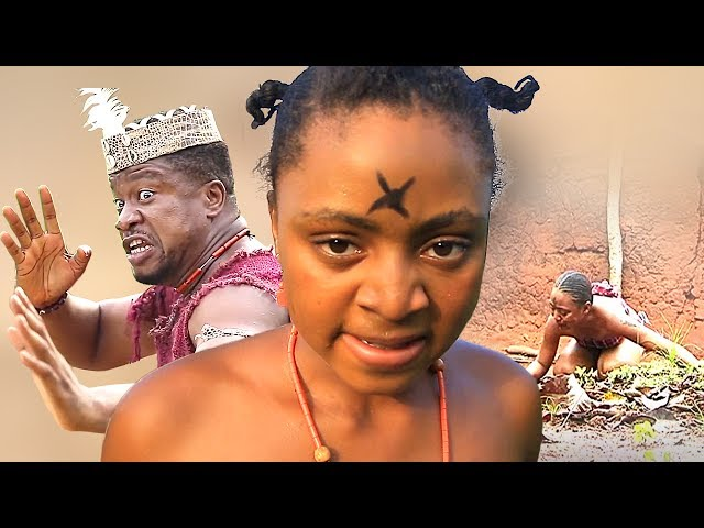 QUEST FOR A NEW KING - [Starr. Regina Daniels & Browny Igboegwu]
