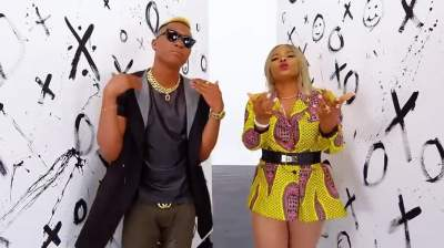 Video: Soft - Killa (feat. Yemi Alade)