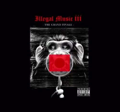 M.I - Phase 2 (feat. Moti Cakes)