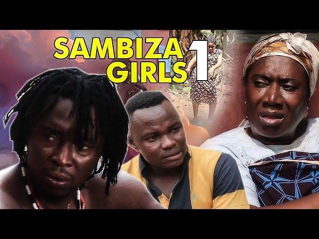 Sambiza Girls (Part 2)