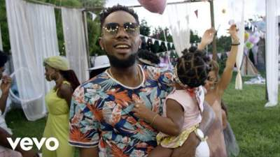Video: Patoranking - Wilmer (feat. Bera)