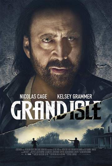 Movie: Grand Isle (2019)