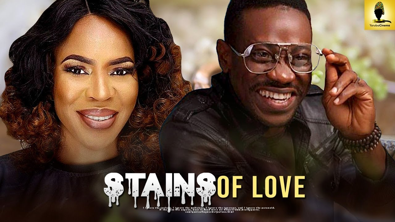 Stains Of Love (2018)
