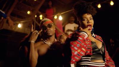 Video: Harmonize - Show Me What You Got (feat. Yemi Alade)