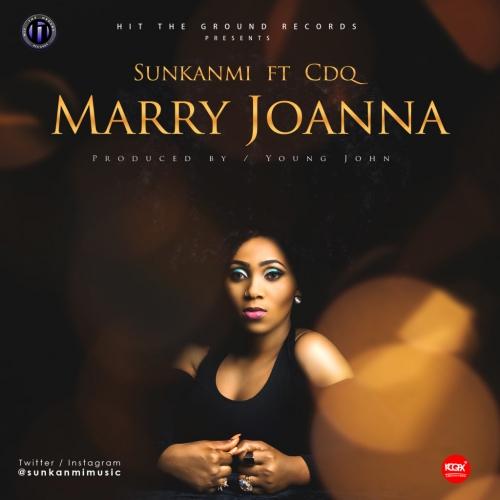 Sunkanmi - Marry Joana (feat. CDQ)