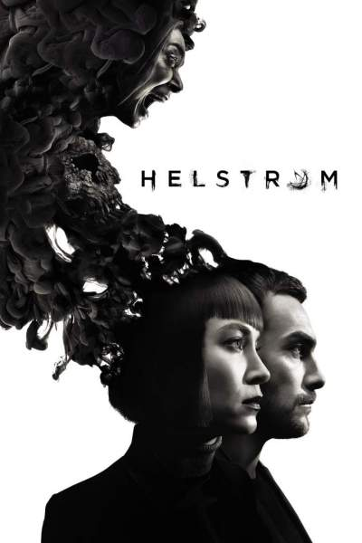 Series Download: Helstrom (Complete Season 1)