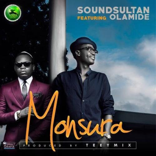 Sound Sultan - Monsura (feat. Olamide)