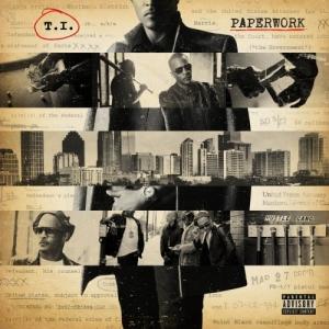 T.I - Paperwork (feat. Pharrell Williams)