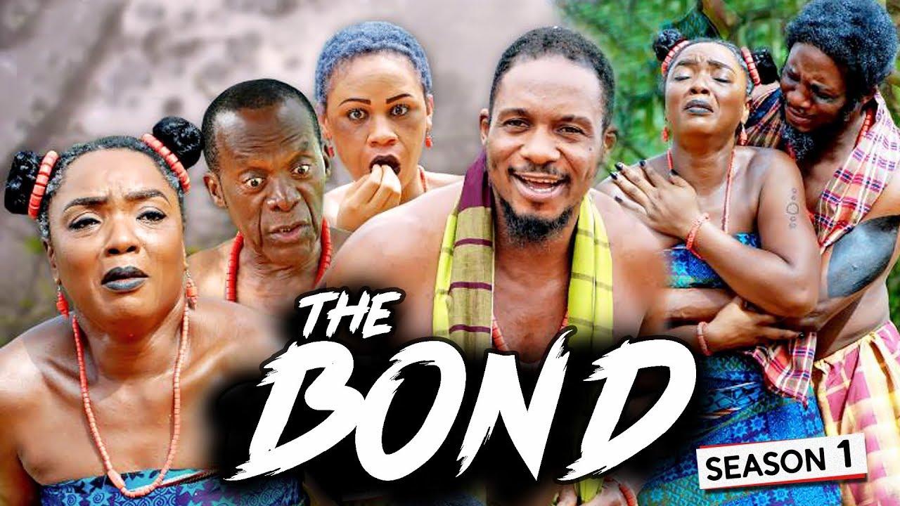 The Bond (2018)