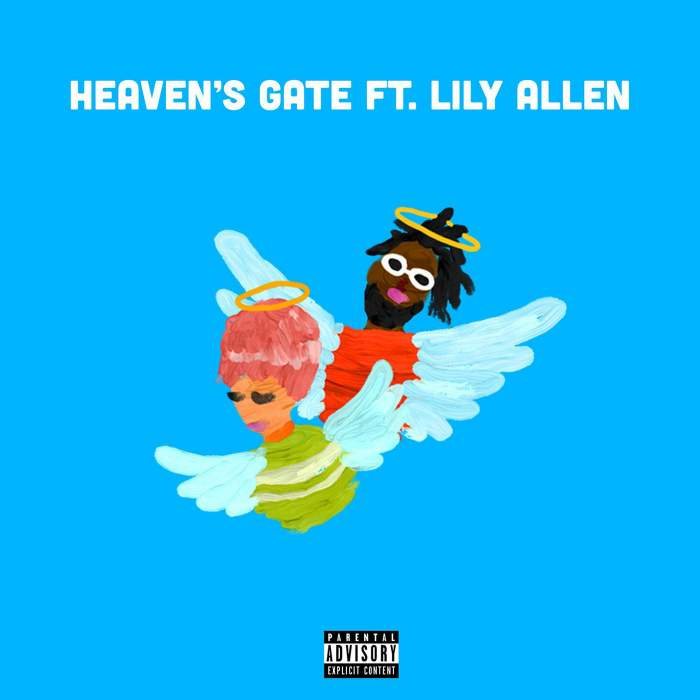 Burna Boy - Heaven's Gate (feat. Lily Allen)