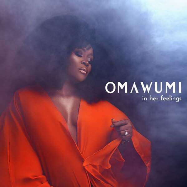 Omawumi - Without You