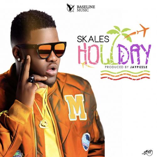 Skales - Holiday