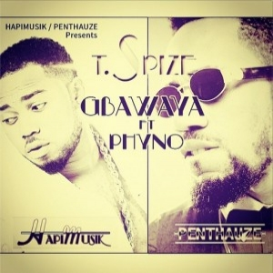 TSpize - Gbawaya (feat. Phyno)