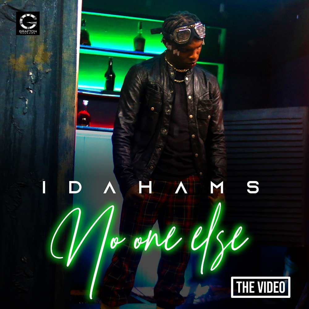 Idahams - No One Else
