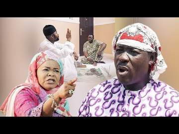 Yoruba Movie: Aye Ko Rorun (2019)