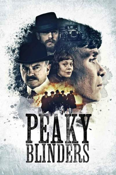 Series Download: Peaky Blinders (Complete Season 1 - 5)