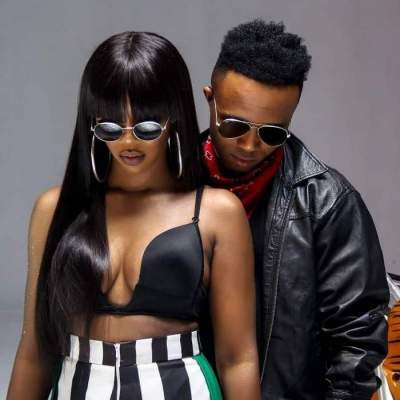 Music: Humblesmith - Attracta (feat. Tiwa Savage) [Prod. by Mixta Dimz]