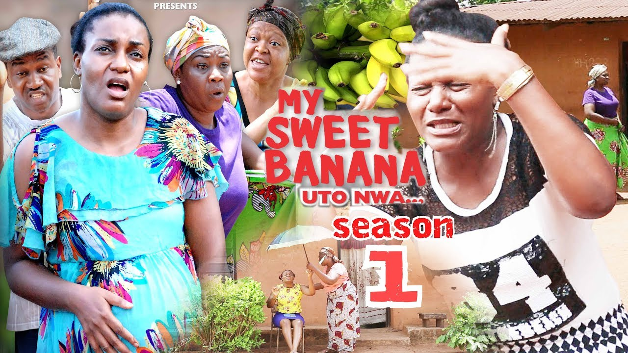 My Sweet Banana (2017)