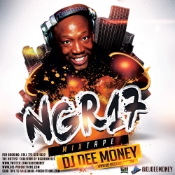 DJ Dee Money - Naija Gbedu Reloaded (Vol. 17)