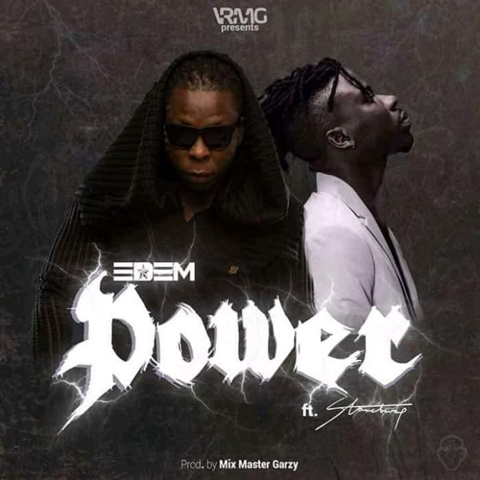 Edem - Power (feat. Stonebwoy)
