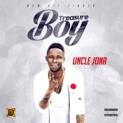 Treasure Boy - Uncle Jona