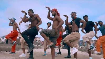 Video: Broda Shaggi - Oya Hit Me