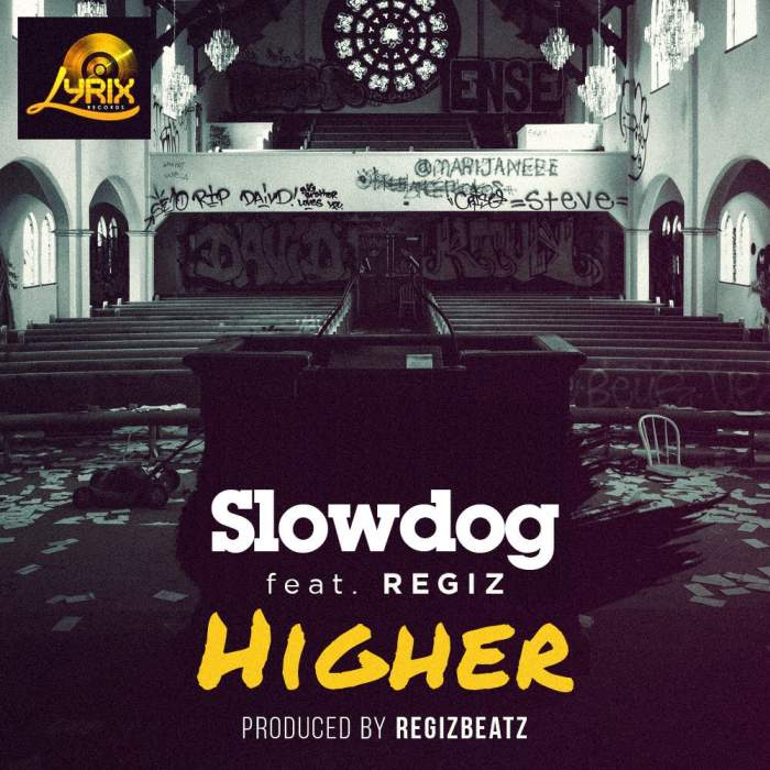 Slowdog - Higher (feat. Regiz)