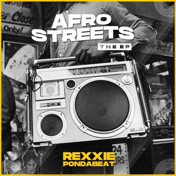 Rexxie - Opor (feat. Zlatan)