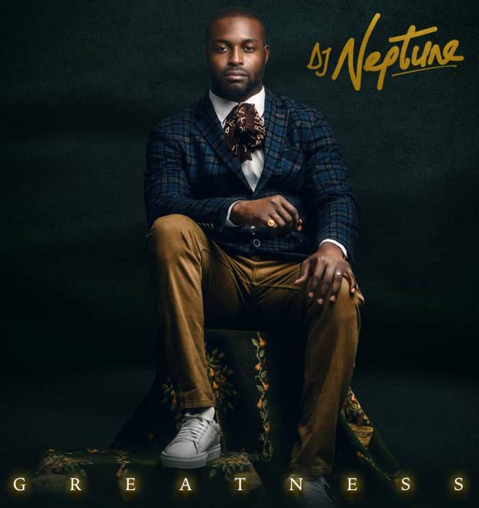 DJ Neptune - No Body (feat. Yemi Alade & Willy Paul)