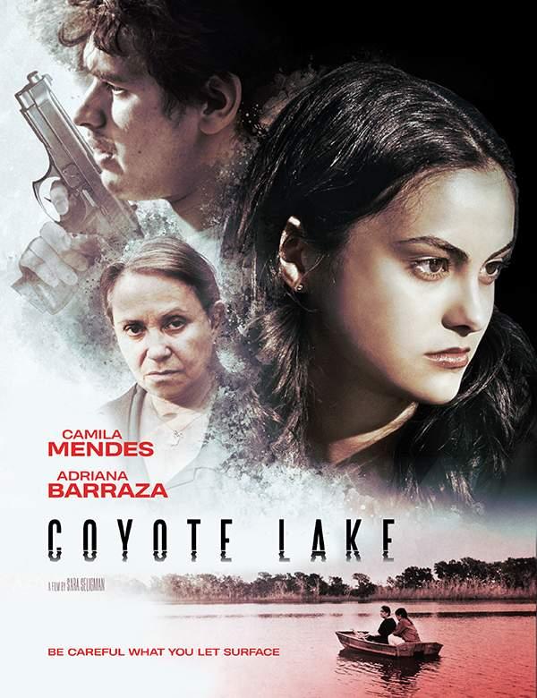 Coyote Lake (2019)