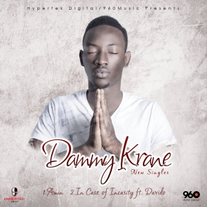 Dammy Krane - In Case of Incasity (ft. Davido)