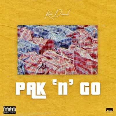 Music: Kizz Daniel - Pak 'n' Go
