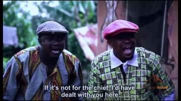 Yoruba Movie: Monsuru Morufu (2020)
