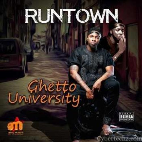 Runtown - Ima Ndi Anyi Bu (feat. Phyno)
