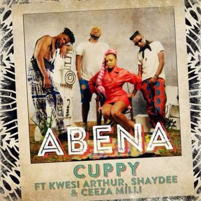 Music: DJ Cuppy - Abena (feat. Kwesi Arthur, Shaydee & Ceeza Milli)