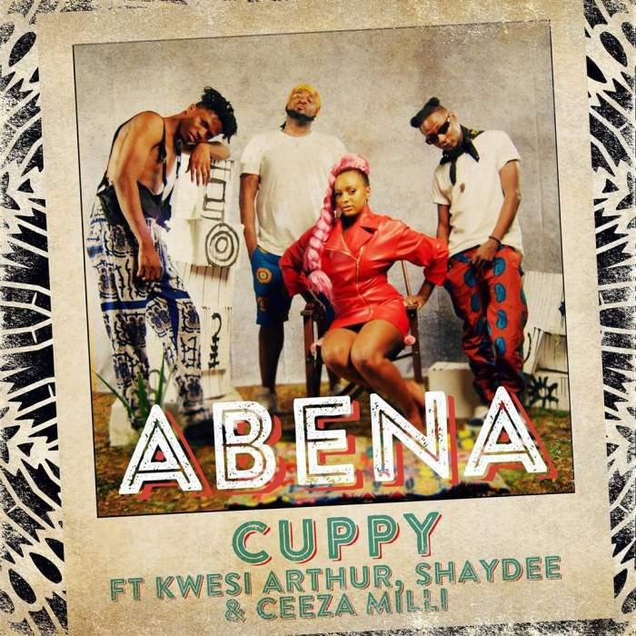 DJ Cuppy - Abena (feat. Kwesi Arthur, Shaydee & Ceeza Milli)