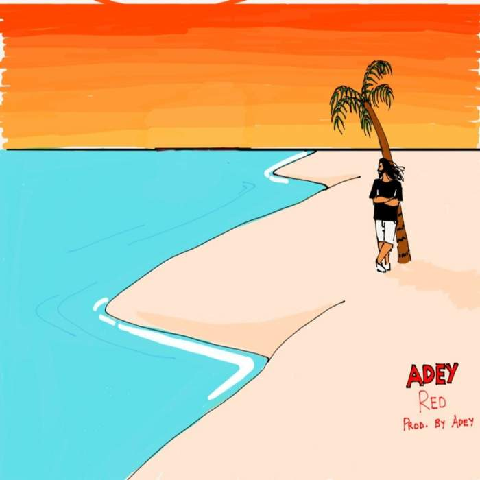 Adey - Red