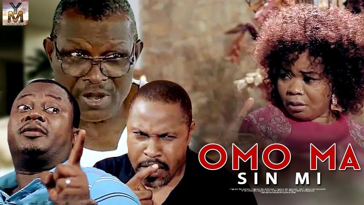 Omo Ma Sin Mi (2019)