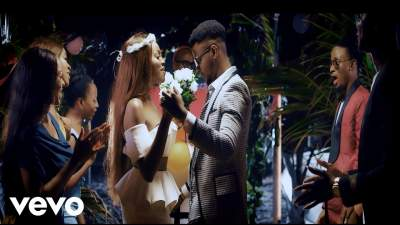 Video: Seyi Shay - Surrender (feat. Kiss Daniel & DJ Neptune)