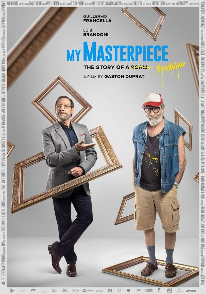 My Masterpiece (2018) [Spanish]