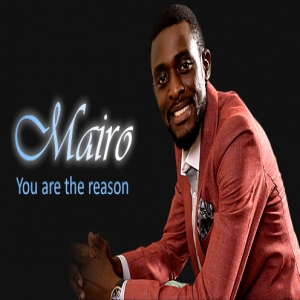 Mairo - You Are The Reason