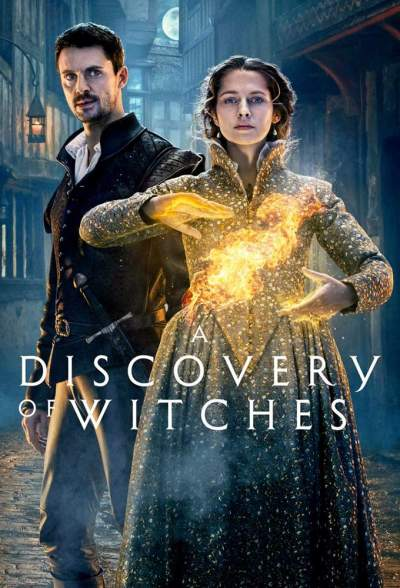 Season Download: A Discovery of Witches (Complete Season 2)