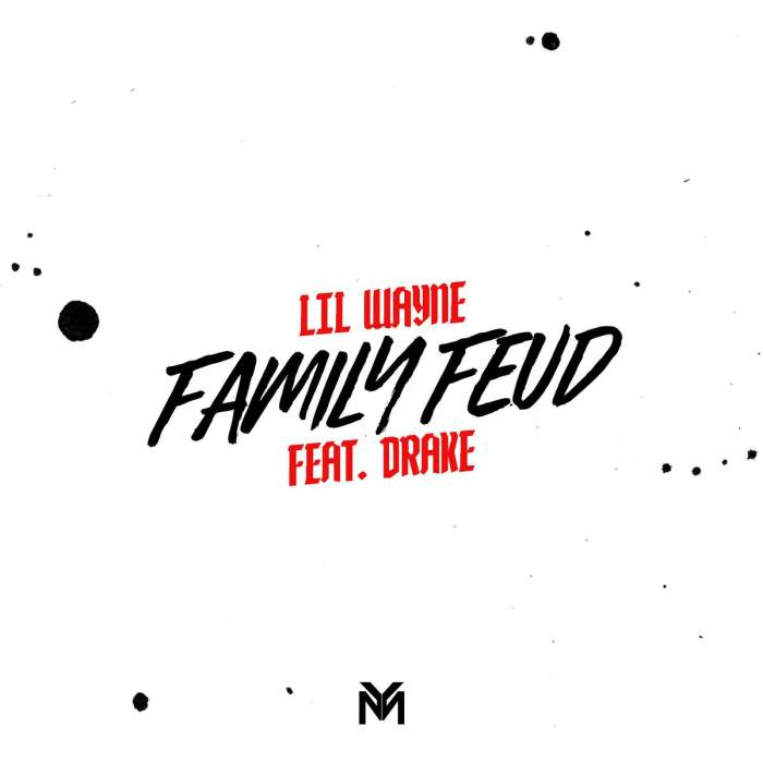 Lil Wayne - Family Feud (feat. Drake)
