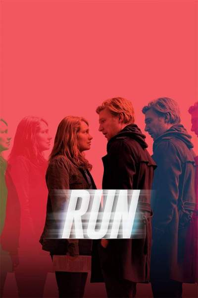 Season Finale: Run (2020) Season 1 Episode 7 - Trick
